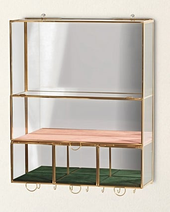 Home Accessories - Marble, Rose Gold & Copper   Oliver Bonas