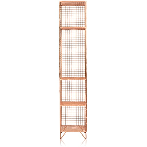 Wire Shelf With Hooks All Oliver Bonas