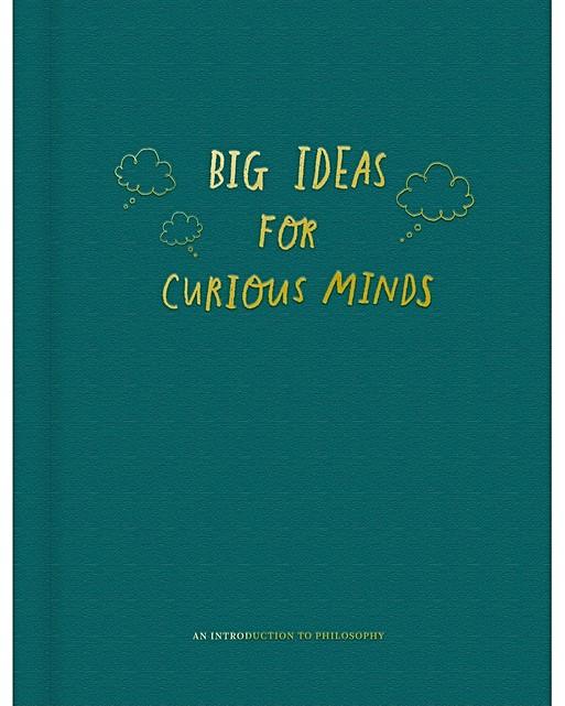 big ideas for curious minds book oliver bonas