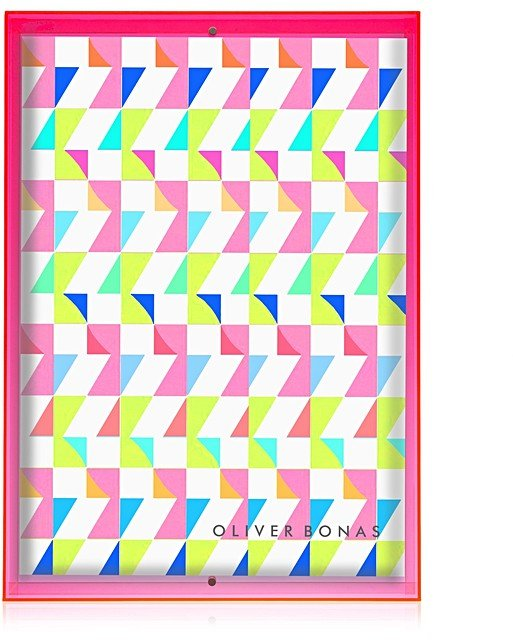 e66b93a2839 Neon Acrylic Picture Frames - Picture Frame Ideas